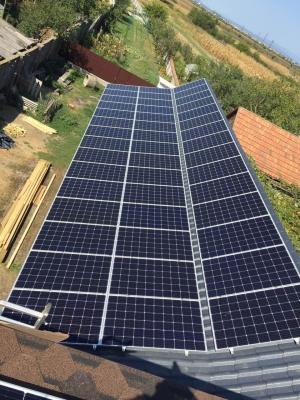 Сонячна електростанція 10 кВт (PREMIUM) - Зелений тариф