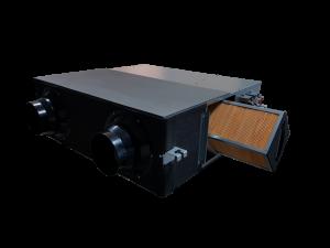 Припливно-витяжна установка SAKATA SPV-1000